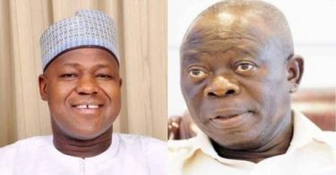 We pity 'political paperweight' Dogara 'over his bleak political future'— APC