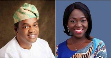 Female presidential aspirant miffed by Donald Duke's stance on homosexuality