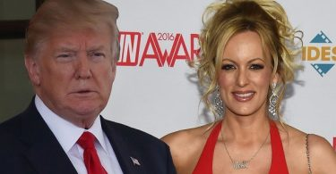 US judge suggests he may dismiss Stormy Daniels lawsuit against Donald Trump