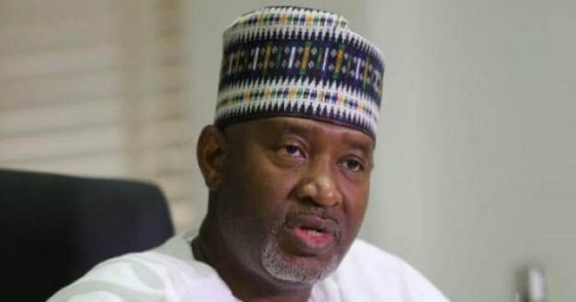 Sirika contradicts Lai, says Nigeria Air project had 'avalanche of investors'