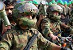 Iran's elite Revolutionary Guards vow to avenge military parade attack