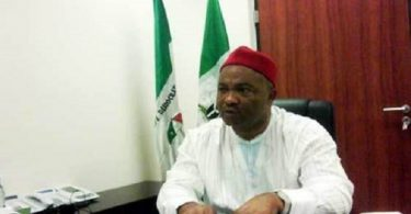No warrant of arrest was issued against me – Sen Uzodinma