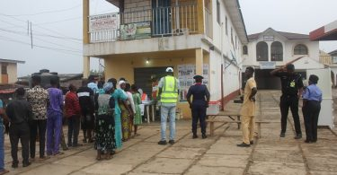SPECIAL REPORT... In Osun, votes sell for N2,000
