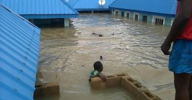 FLOOD: 21 persons feared dead as Buhari orders NEMA to declare 'National Disaster'