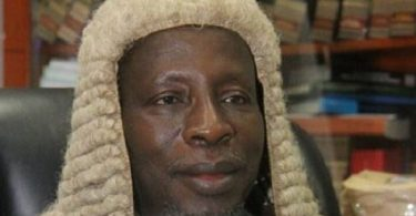 Judges must conclude political cases by October– CJ