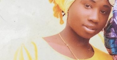 Leah Sharibu's mother, others sue FG for N500m