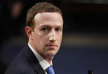 Facebook trying to steady ship after losing 6 key execs in 2018