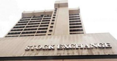 Stock market records biggest loss in 8 months as Buhari submits N45m nomination form