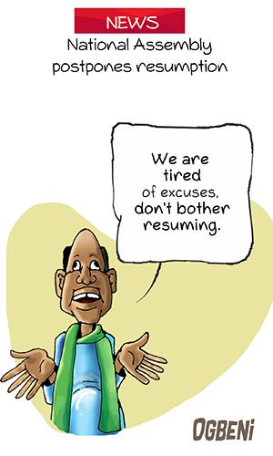 OGBENI, Northerners promoting restructuring insincere– Makarfi web