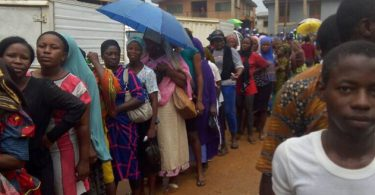 This is robbery! PDP rejects Osun run-off election result