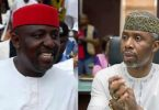 Okorocha sacks son-in-law Nwosu