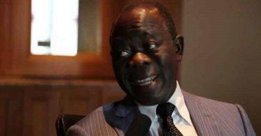 Pro-Buhari group wants APC to expel disloyal party members