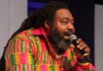 Ras Kimono's wife joins him in the great beyond 3 months after