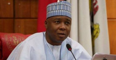 2019: As Saraki campaigns, he gets fresh summon over Offa robbery