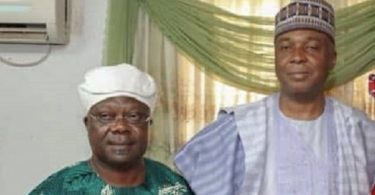 OSUN RERUN: PDP makes first play for Omisore as Saraki visits SDP candidate