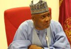 Buhari is trying to copy my idea on commercial agriculture— Saraki