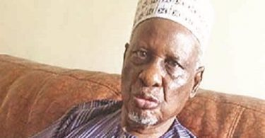 'Restructuring was conceived by Afenifere to destabilise Nigeria'— Yakasai