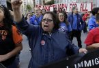 US rights group protests against plans to deny citizenship to immigrants