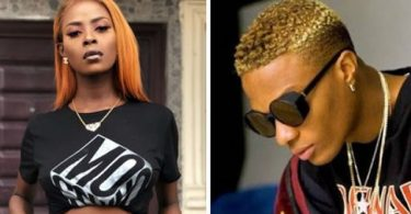 Wizkid savagely replies #BBNaija's Khloe after she criticised him for shading his baby mamas