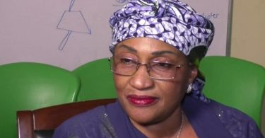 Rejected by APC, Aisha Al-Hassan moves APC state structure to UDP