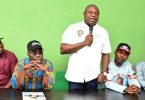 As the storms rage, Ambode reassures supporters— 'Tinubu and I are not in any fight'