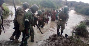 BENUE: Soldiers, herdsmen in 6-hour gun battle