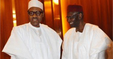 ALLEGED CONTRACT FRAUD: Kyari is innocent, presidency declares