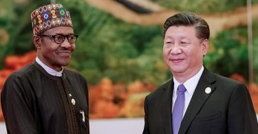 Chinese loans not 'debt trap', Nigeria able to pay all debts – Buhari