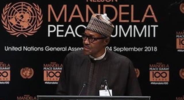 2019: Nigeria needs change of leadership, Buhari govt irresponsible -South, Middle-belt leaders