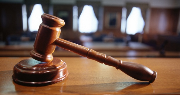 Police nabs, arraigns security guard one year after stealing N25m bus