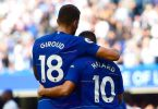 Moses absent in Chelsea win