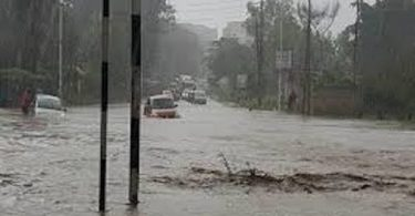 Thousands rendered homeless as 100 communities submerged by flood