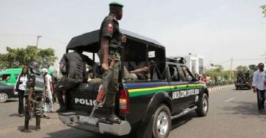 Police launch manhunt for killers of Ekiti high chief