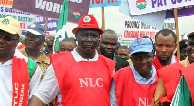 NLC STRIKE: Day 1 records partial/forced compliance
