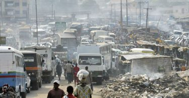 Nigeria, Congo DR will be home to over 40% of world's poorest by 2050– Report