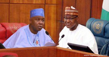 CUPP alleges Buhari plotting 'violent change' of NASS leadership