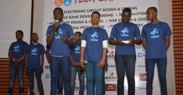 Young inventors prep up for tech expo