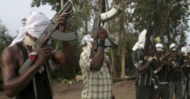 Unknown gunmen kidnap ADC state chairman, senatorial candidate, 3 excos