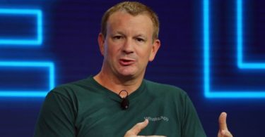 WhatsApp co-founder says he's a sell-out for allowing Facebook acquire his company