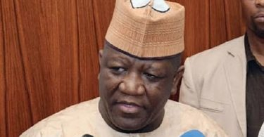 Yari laments, says Zamfara bandits better equipped than the military