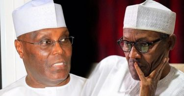Atiku group says Buhari group 'advertising ignorance' over it's reaction to MTN fine saga