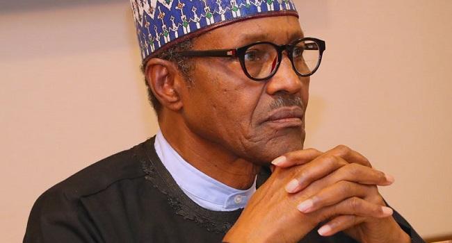 Those who want Buhari's job at a glance