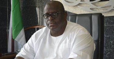 OGUN: Supreme Court rejects PDP's application against Kashamu