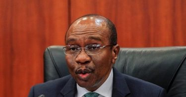 U.S. high yields responsible for external reserves depletion – CBN