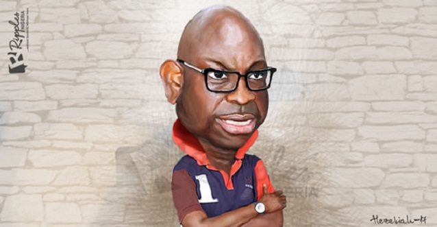 FAYOSE TO EKITI WORKERS: Collect your four-month salary arrears from Fayemi