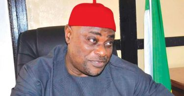 Who Wants APGA Out of the Presidential Election?