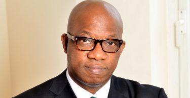 OGUN APC CRISIS: How Amosun betrayed me despite my $1m support to make him gov- Dapo Abiodun
