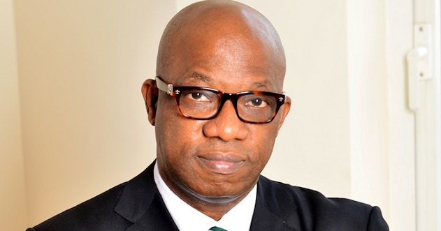 2019: Ogun councillors split over Dapo Abiodun/Akinlade