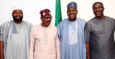 Cartel sabotaging implementation of Nigeria's master plan for water transport —Dogara
