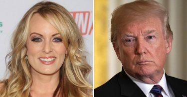 Stormy Daniels set to appeal as US judge dismisses defamation suit against Trump